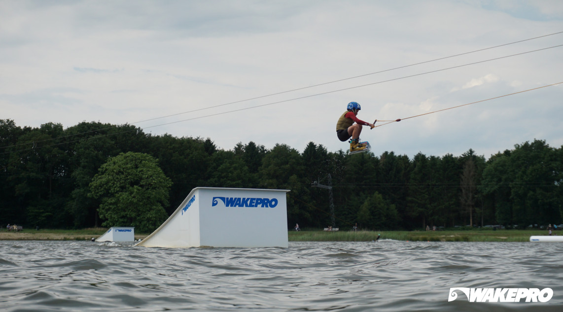 Watersports Center Veendam